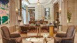 Hotel de Crillon, A Rosewood Hotel Lobby