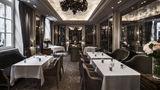 Hotel de Crillon, A Rosewood Hotel Restaurant