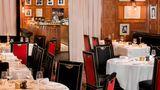 The Hotel Fouquet's Barriere Restaurant