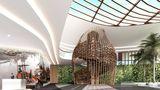 Holiday Inn Rsort Vana Nava Hua Hin Lobby