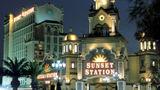 Sunset Station Hotel & Casino Exterior