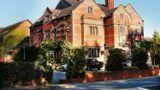 Grosvenor Pulford Hotel & Spa Exterior
