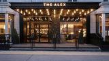 The Alex Exterior