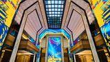 Bellagio Shanghai Lobby
