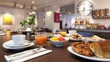Le Marceau Bastille Hotel Restaurant