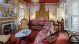 Ballastone Inn Room