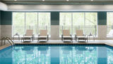 Holiday Inn Express Alliance Pool