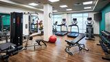 Holiday Inn Express & Suites Brantford Health Club