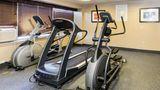 Holiday Inn Express Washington DC N Health Club