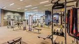 Fraser Suites Sydney Health Club