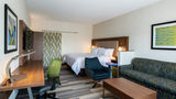 Holiday Inn Express & Stes Kelowna East Suite