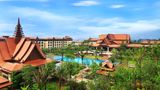 Crowne Plaza Resort Xishuangbanna Parkvi Other