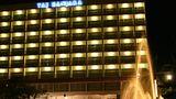 Taj Banjara Hotel Exterior