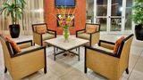 Holiday Inn Southaven Central - Memphis Lobby