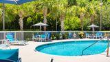 Holiday Inn Express Charleston Pool