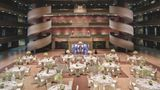 The Portman Ritz-Carlton, Shanghai Lobby