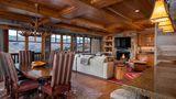 The Ritz-Carlton, Bachelor Gulch Lobby