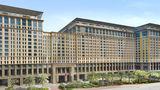 Ritz-Carlton Dubai Intl Finance Center Exterior