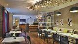 Ritz-Carlton Dubai Intl Finance Center Restaurant