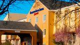 Fairfield Inn & Suites Napa Exterior