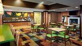 Fairfield Inn & Suites Anchorage Restaurant