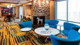 Fairfield Inn & Suites Atlanta Buckhead Lobby