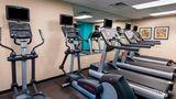 Fairfield Inn & Suites Atlanta Buckhead Recreation