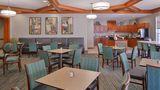 Residence Inn Northeast/Ft Jackson Area Restaurant