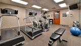 Residence Inn Northeast/Ft Jackson Area Recreation