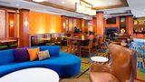Fairfield Inn & Suites Cumberland Lobby