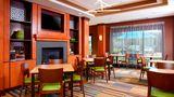 Fairfield Inn & Suites Cumberland Restaurant
