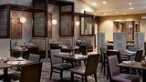 Marriott Chicago Midway Restaurant
