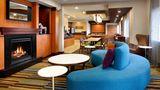 Fairfield Inn & Suites by Marriott Lobby