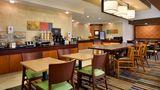 Fairfield Inn & Suites by Marriott Restaurant