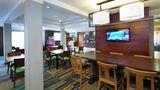 Fairfield Inn & Suites Dover Restaurant