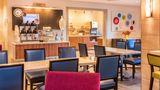 Holiday Inn Express Charleston Restaurant