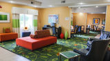 Fairfield Inn by Marriott Corbin Lobby
