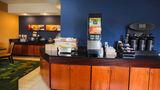 Fairfield Inn by Marriott Corbin Restaurant