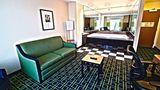 Fairfield Inn & Suites Milledgeville Suite