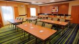 Fairfield Inn & Suites Milledgeville Meeting
