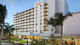 Courtyard by Marriott Miami Airport Exterior