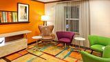 Fairfield Inn & Suites San Bernardino Lobby
