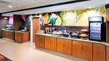 Fairfield Inn & Suites San Bernardino Restaurant