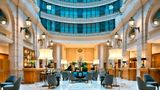 Paris Marriott Champs Elysees Hotel Lobby