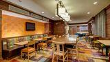Fairfield Inn & Suites Woodbridge, VA Restaurant