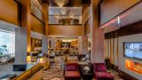 Courtyard by Marriott Chevy Chase Lobby