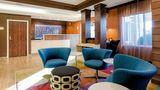 Fairfield Inn & Suites Woodbridge, VA Lobby