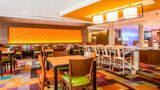 Fairfield Inn & Suites Waterloo Restaurant