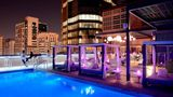 Courtyard World Trade Center, Abu Dhabi Recreation