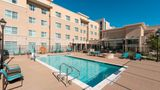 Residence Inn Austin-University Area Recreation